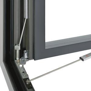 ferrure pour fenêtre