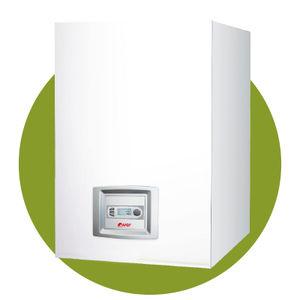 pompe à chaleur aérothermique / résidentielle / industrielle / d'extérieur