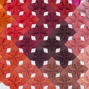 membrane textile en papier