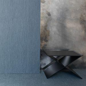 tissu mural / uni / synthétique / en PVC