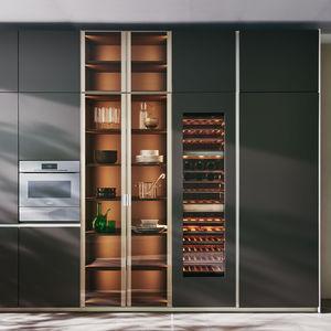 meuble colonne de cuisine
