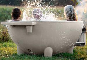 bain nordique résidentiel