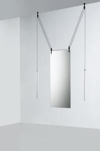miroir de plafond