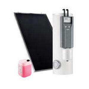 kit solaire pour installation thermique