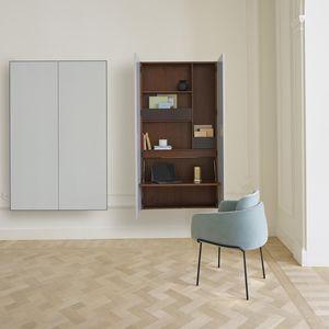 meuble secrétaire contemporain