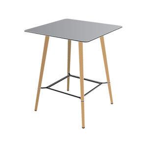 table mange-debout classique