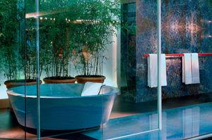 carrelages d'intérieur / de salle de bain / au sol / en pierre naturelle