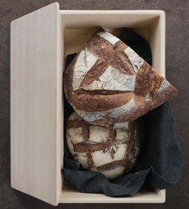 corbeille à pain en érable