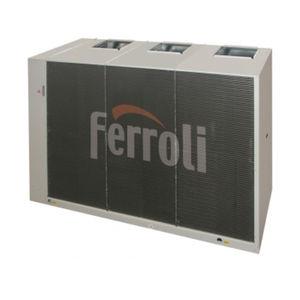 unité de condensation industrielle