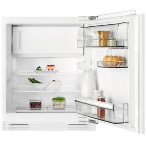 réfrigérateur résidentiel / compact / blanc / écologique