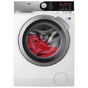 lave-linge à chargement frontal