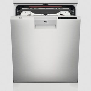 lave-vaisselle à chargement frontal