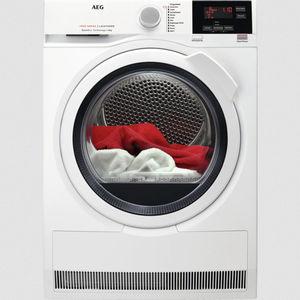sèche-linge avec pompe à chaleur