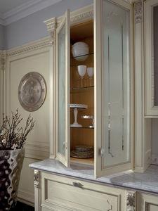 vaisselier classique / en bois