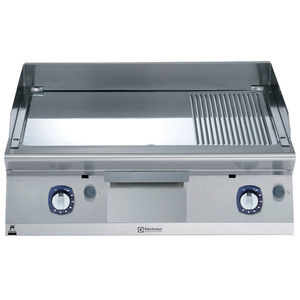plaque de cuisson à gaz