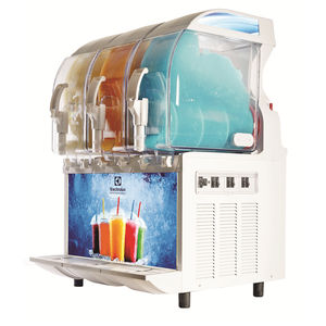 turbine à glace professionnelle