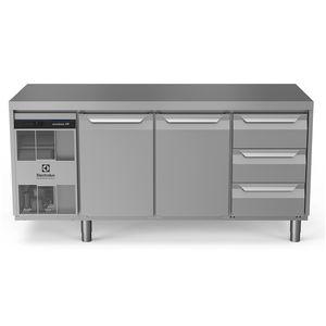 comptoir réfrigéré professionnel