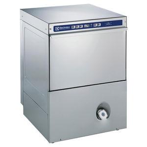 lave-vaisselle à chargement frontal / sous plan / professionnel