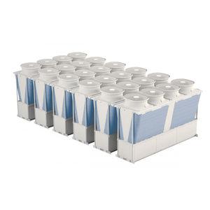 groupe d'eau glacée à condensation par air/eau