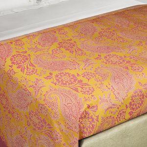 housse de couette en lin / en soie / en acrylique / en polyester