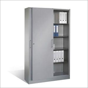 armoire de classement basse / haute / en acier / en mélaminé