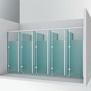 cabine sanitaire pour douche pour sanitaire public