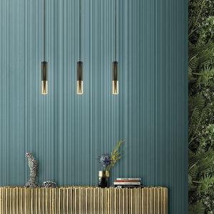 revêtement mural en velours / en fibres synthétiques / résidentiel / professionnel