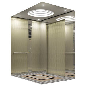 ascenseur électrique
