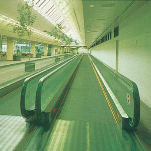 tapis roulant d'intérieur