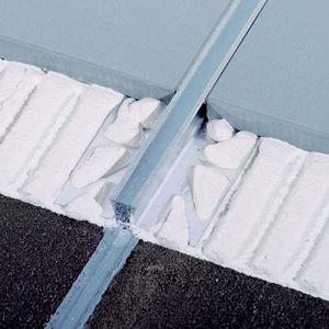 joint de dilatation en PVC