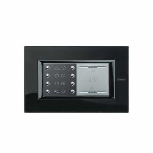 installation domotique pour agencement intérieur / pour éclairage / d'intérieur / résidentielle