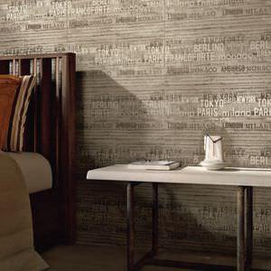 Carrelage d'intérieur - UBAHN : MONACO - CASTELVETRO - de sol / en grès cérame / mat