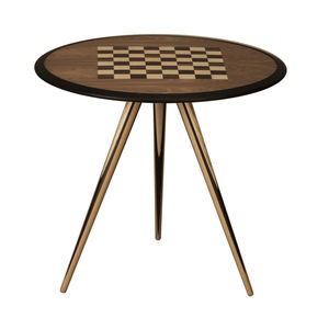 table d'échecs contemporaine / résidentielle