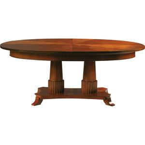 table de style Biedermeier