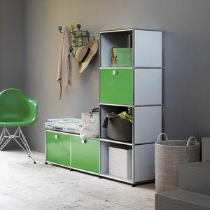 meuble d'entrée contemporain