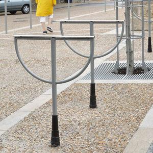 range-vélo en acier / en acier inoxydable / pour espace public / sécurisé