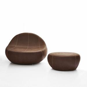 fauteuil design organique