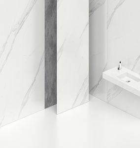 revêtement mural en Dekton® / résidentiel / texturé / aspect marbre