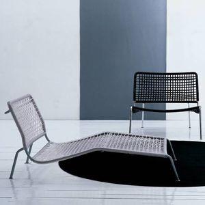 chaise longue contemporaine