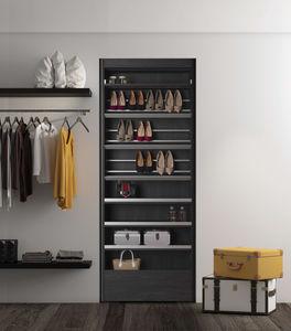 meuble à chaussures contemporain