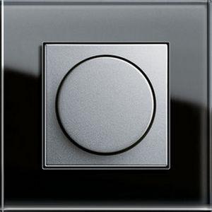 variateur à bouton rotatif / encastré / en plastique / contemporain