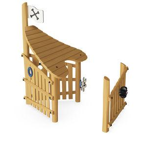 cabane pour enfant pour chambre d'enfant