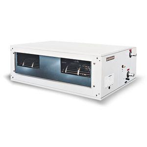 centrale de traitement d'air industriel / compact