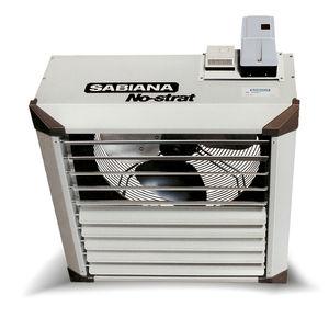générateur d'air chaud électrique / industriel