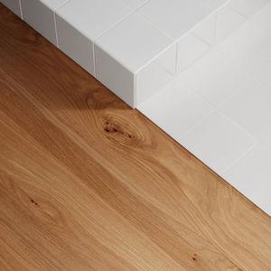 sol stratifié en bois