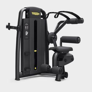 appareil de fitness pour abdominaux