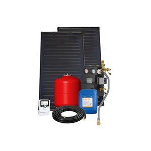 kit solaire thermique
