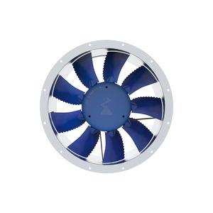 ventilateur axial / professionnel / en métal