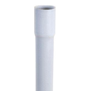 gaine électrique en PVC