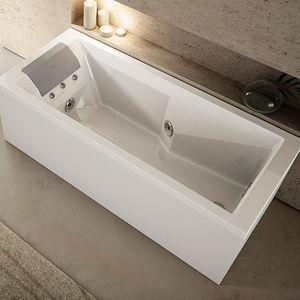 baignoire à poser